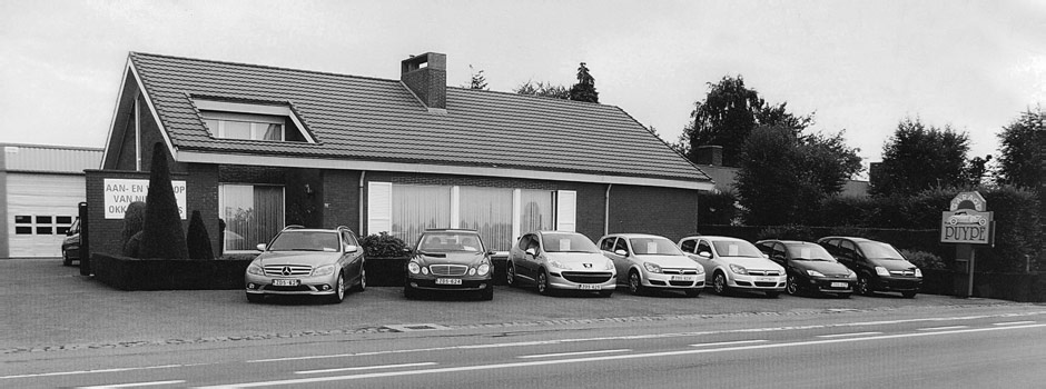 Garage Puype - Posterijlaan 21, 8740 Pittem
